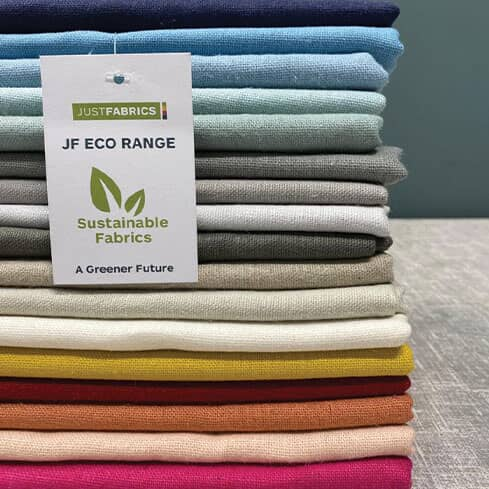 JF Recycled Linen