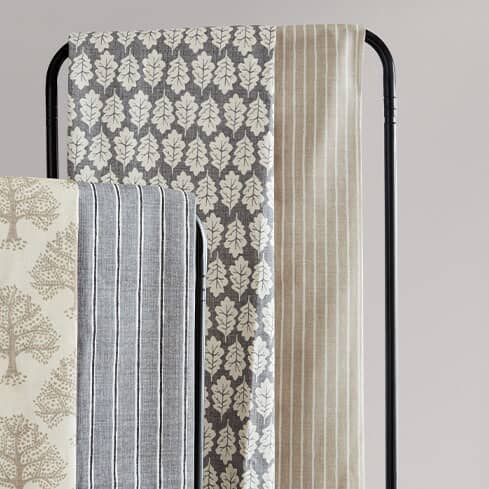 Understanding Our New Eco Friendly Fabric Ranges