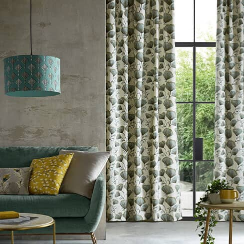 How Much Fabric Do I Need For Curtains?
