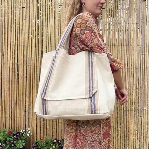 How to Make a Tote Bag