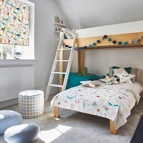 How to Choose Children's Fabric
