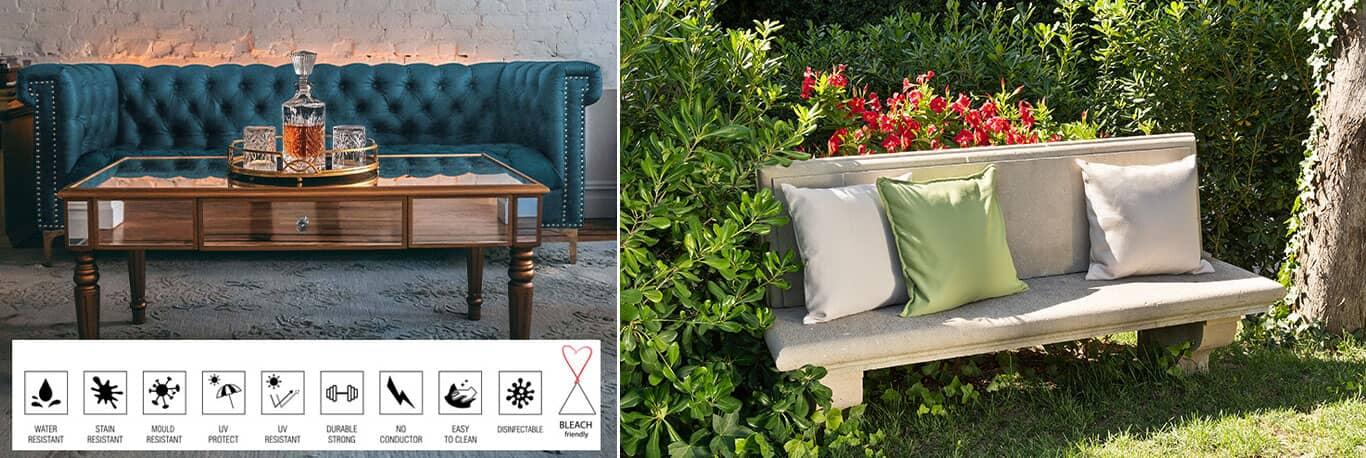Valencia Indoor & Outdoor Collection