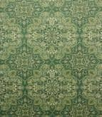 Khiva / Spruce Fabric