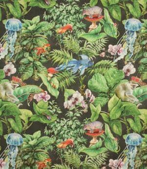 Madworld Outdoor  Fabric