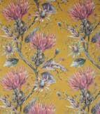 Elysium / Gold Fabric