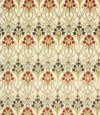 Tiffany Velvet Fabric / Jewel