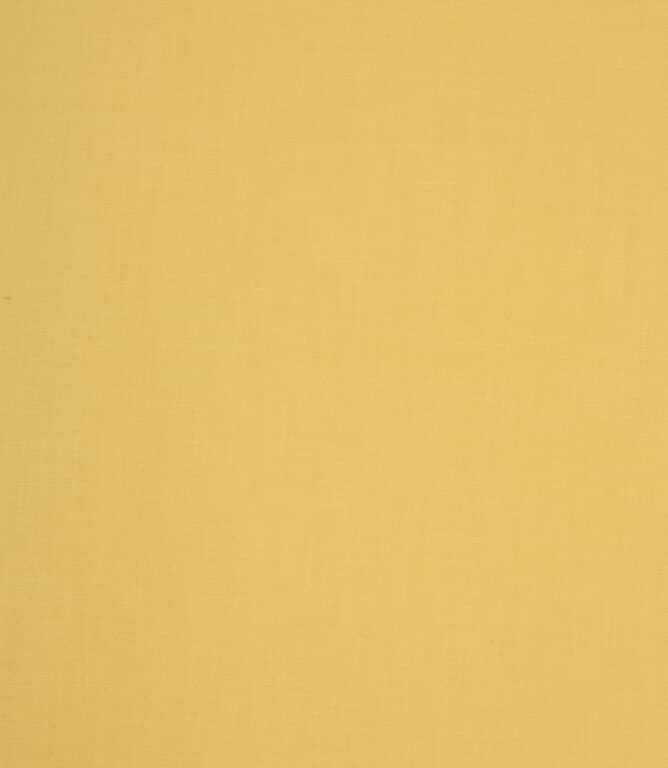 Coloured Linings Fabric / Honey