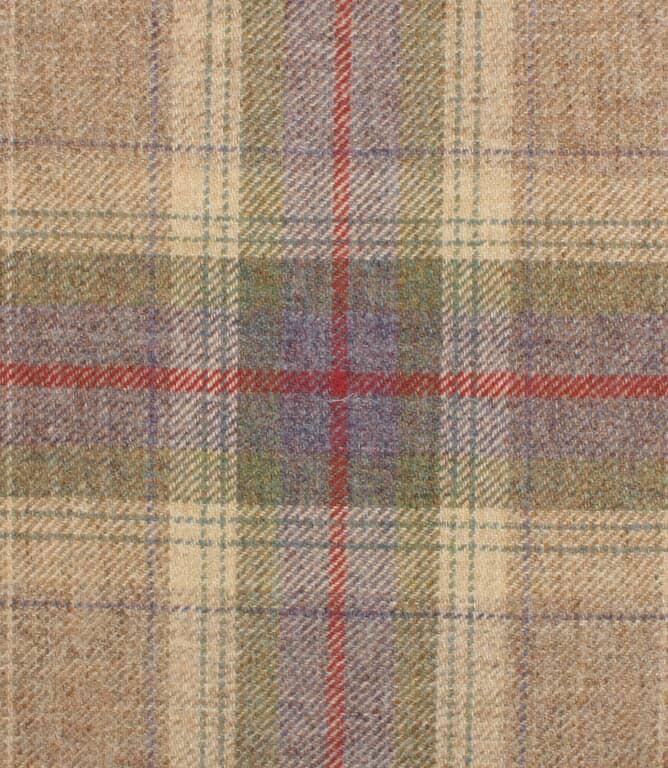Balmoral Fabric / Rye