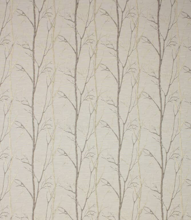 Silver Birch Burley Fabric