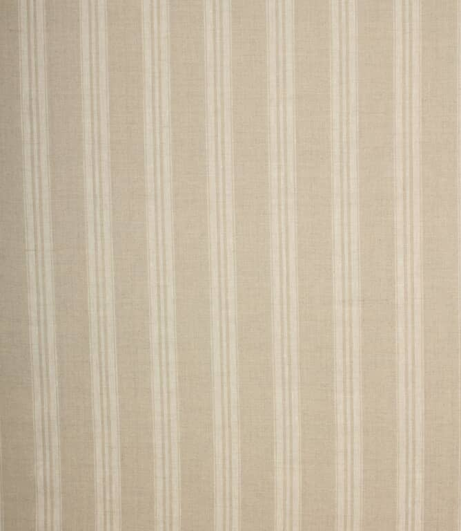 Cotswold Stripe Fabric / Natural