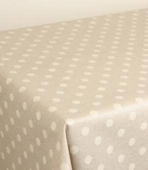 Polka PVC Fabric
