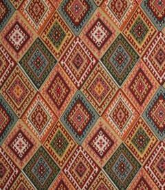 Cusco Fabric