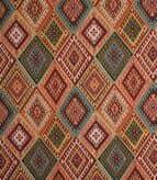 Cusco / Bianco Fabric