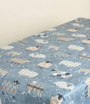 Baa Baa PVC Fabric