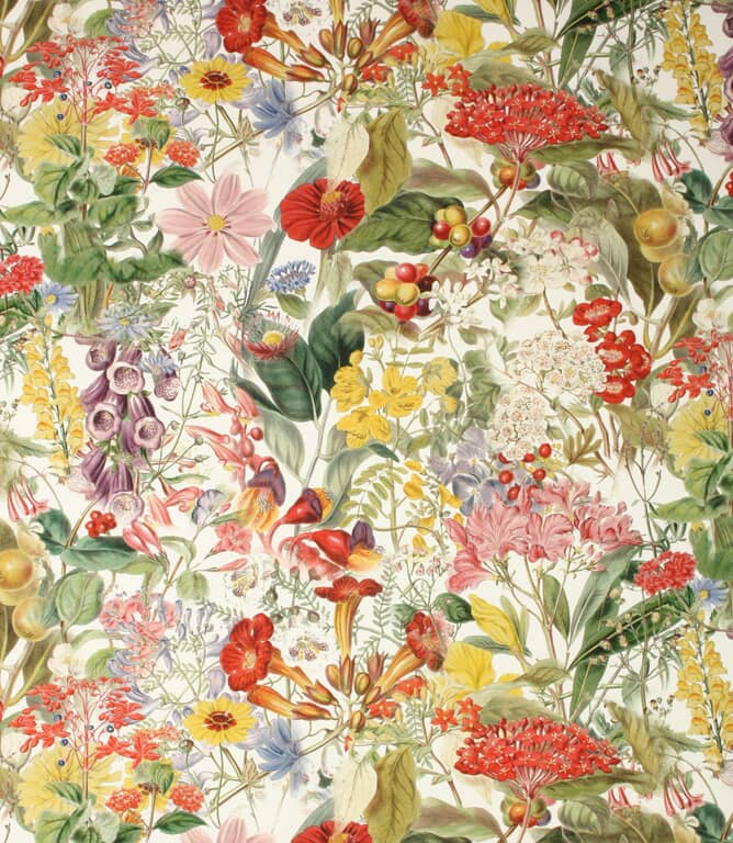 Chelsea Fabric / Multi