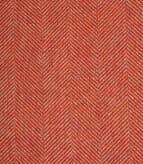 Braemar Wool Fabric / Clementine