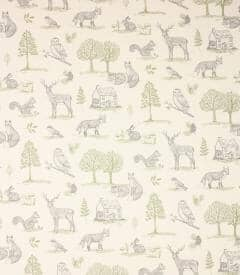 New Forest Fabric
