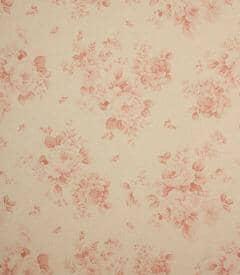Grande Floral Fabric