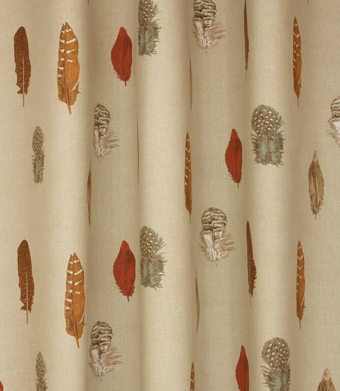 Plumage Fabric / Linen