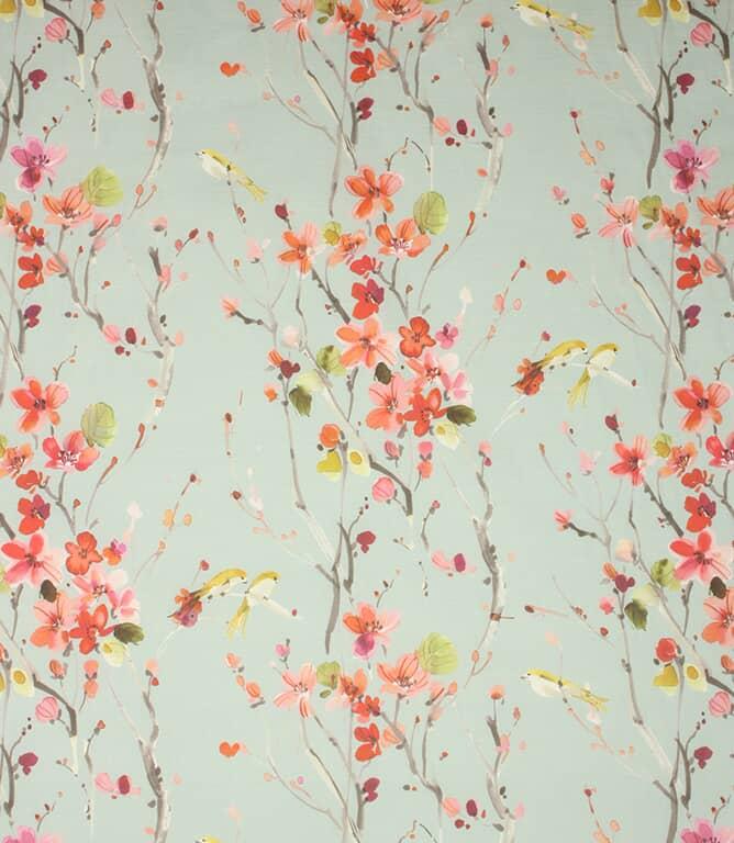 Russet Armathwaite Fabric
