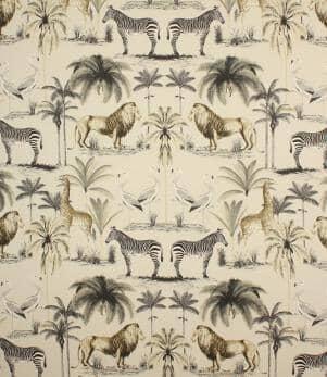 Longleat Fabric