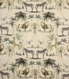 Longleat Fabric / Chartreuse
