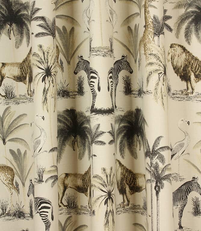 Longleat Fabric / Chartreuse