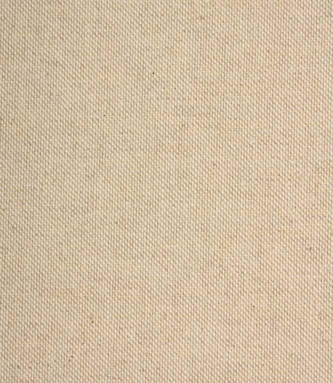 Vintage Plain Fabric / Natural