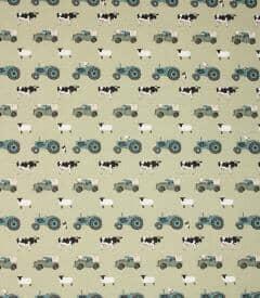 On the Farm Fabric