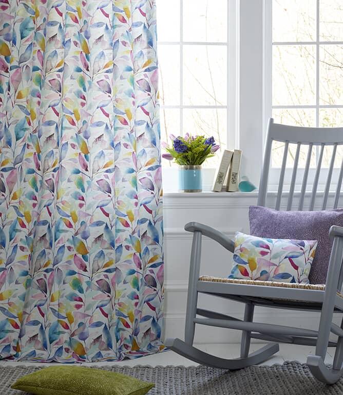 Voyage Maison Brympton Fabric / Lotus Cream