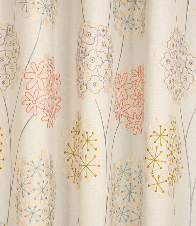 Multi Emily Fabric Remnant