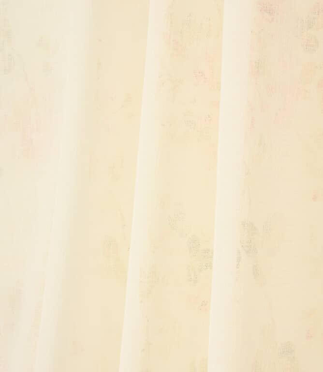 JF Boucle Voile Fabric / Cream