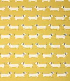 Hound Dog Fabric