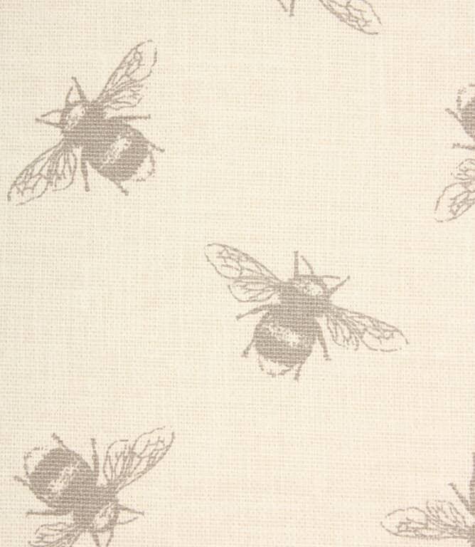 Bees F Fabric / Linen