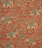 Indira / Henna Fabric