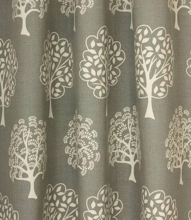 Edna Fabric / Grey