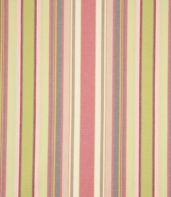 Azallee Falmouth Stripe Fabric