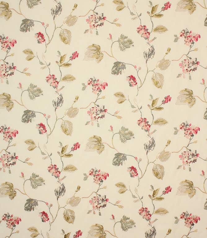 Cranborne Fabric / China Pink