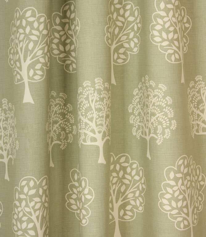 Edna Fabric / Soft Green