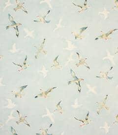 Gulls Fabric