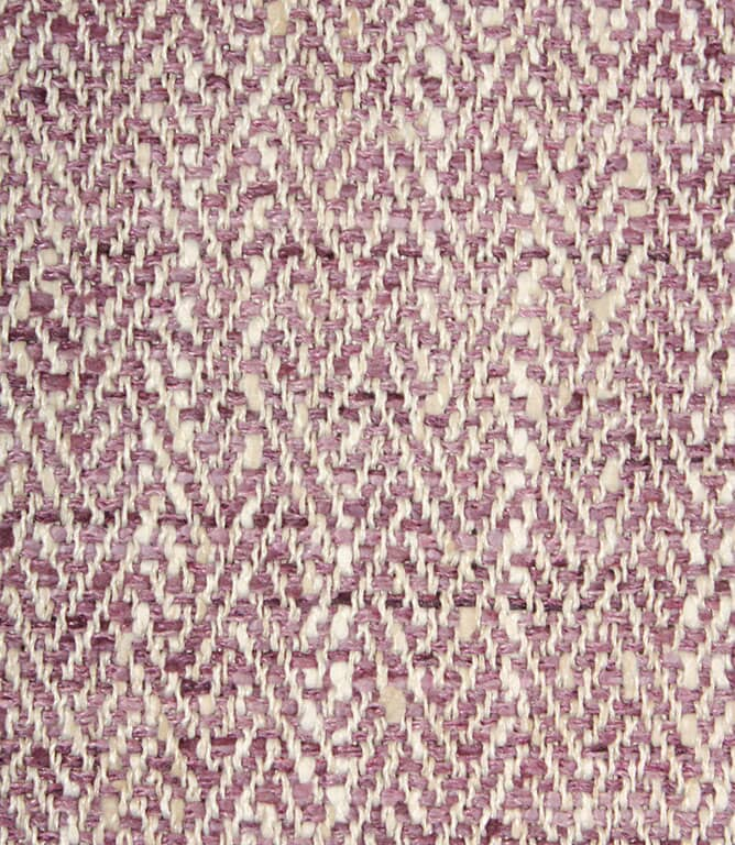 Voyage Maison Jedburgh Fabric / Damson
