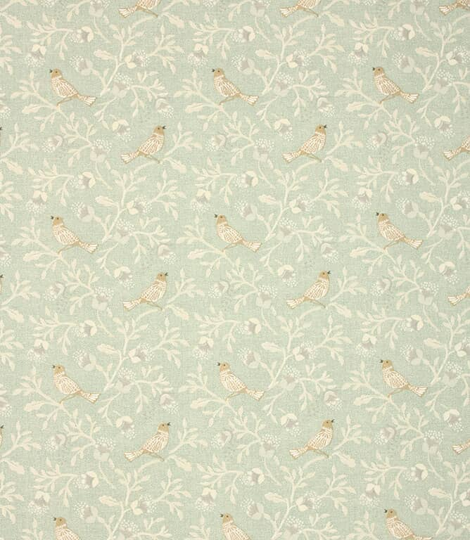 Duck Egg Combe Fabric