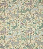 JF Tapestry Fabric / Cream