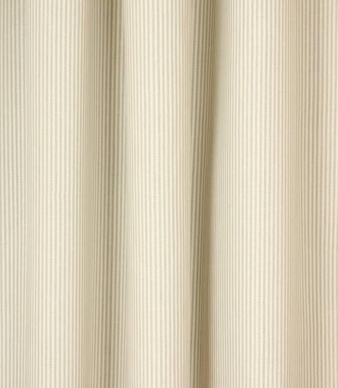 Sophie Allport Stamford Stripe Fabric / Neutral