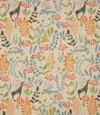 Wildwood / Paprika Fabric