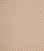 Spot / Red Fabric