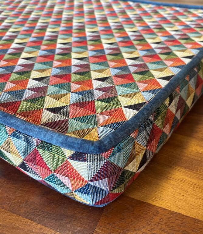 JF Geo Fabric / Multi