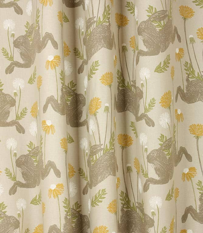 March Hare Fabric / Linen