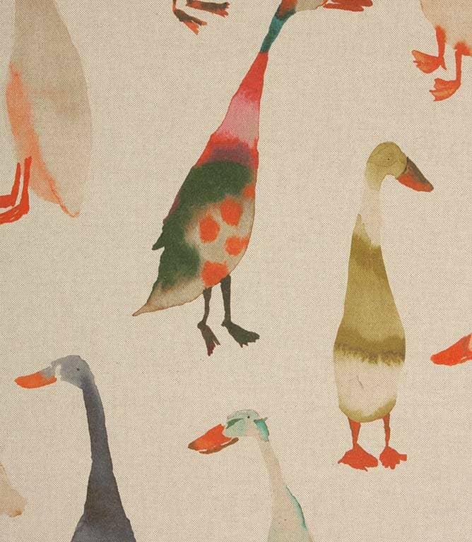 Riverside  Fabric / Linen