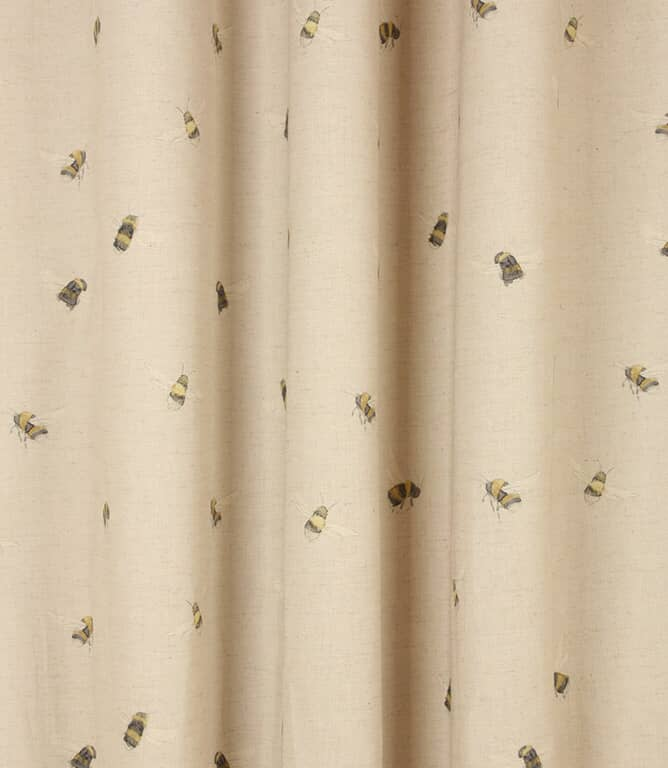 Voyage Maison Busy Bees Fabric / Linen